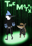 The Matrix Offical Version by SketchedJDII