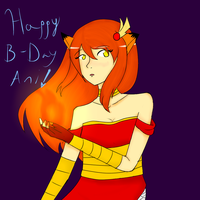birthday gift yo by Sweet--Daydreams