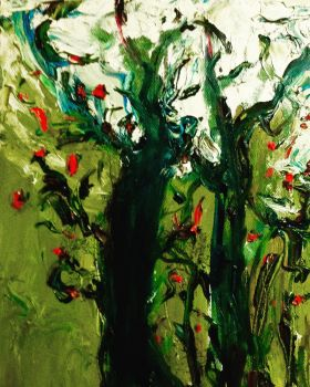 Tree of Change by LaurieLefebvre