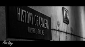History of Camera by AwesomeAmbry