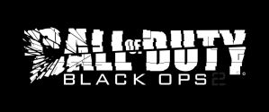 Call Of Duty : Black Ops 2 by 3DaI-KaRSo3