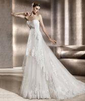 Lace Wedding Dresses by 520me