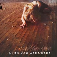 Avril L. - Wish You Were Here by MigsLins