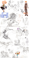2012 fall sketch dump 2 by skyfinder