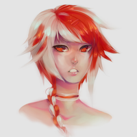 Tris by twin-tail