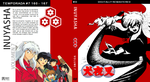 Inuyasha Volume VII by PhysicsAndMore