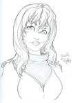 TeenJessie sketch by ComfortLove by RBL-M1A2Tanker