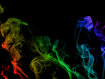 Wallpaper Smoke by jericaneely15
