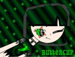 Buttercup anime by Butterpain75