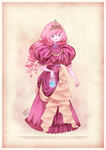 Victorian Time, PB by chicinlicin