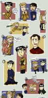 Trek Spam 4 by silveraaki