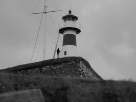 Lighthouse by bellaricca