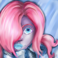 I want snow right now by webcamshadow