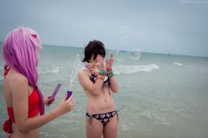 Bubbles by seethroughcrew