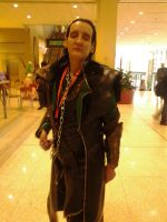 Loki (Sakuracon 2014) by PieFeathers