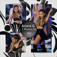 Photopack de Ariana Grande - 02 by OverboardPhotopack30