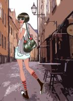 street fashion 2 by pigerbaba