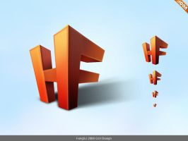HF Icon by fengsj