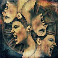 Faces by BrownzWorX