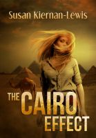 The Cairo Effect - Book cover by TheDarkRayne