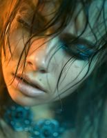 Wet Look Teaser image by simplearts