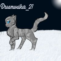 Jayfeather's avatar by FieryTiger