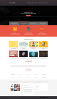 RedStar - A Creative WordPress Theme by DarkStaLkeRR