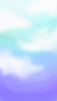 Free Sky Custom background by miyako-miku