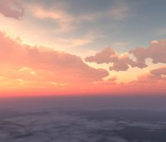 Winter Sky Vue 7.5+ Atmosphere by dmaland