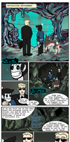 TTOCT R2: Page 1 by Digital-Cacophony