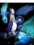 Mewtwo by nickrhodesismyhero