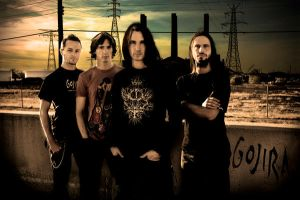Gojira Sauget ill. 2007 by Strych9Productions