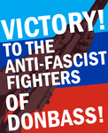 Anti-Fascist Donbass by Party9999999