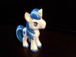Shining Armor Blind Bag by EllisArts