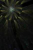 Stock Image: Reign of Stars by UniversalKinase