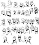 Faces by Silsol