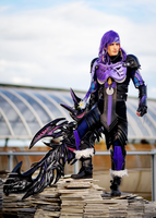 Eternal Passion - Caius Ballad Cosplay FF LR by LC by LeonChiroCosplayArt