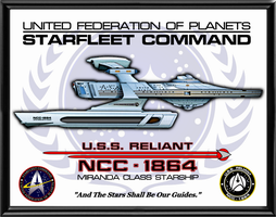 Reliant Poster by viperaviator