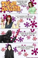 The Dating Game by EVILgerbilz