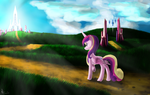 Coming Home by Bronyontheway