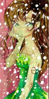 Bookmark: Sailor Jupiter by nanako87