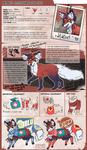 Medic Companion Pet (TF2 Game Sheet) by Pharaonenfuchs
