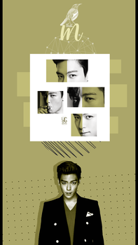 [Graphic] T.O.P BigBang by linhchinie