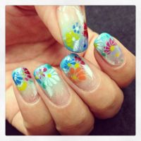Nail37 by adamnails