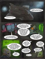 Rise Audition Page 1 by DigiDayDreamer
