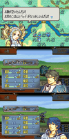Fire Emblem 3DS by x0triple0