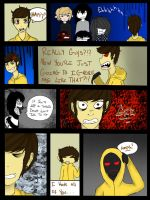Drown Me Out: Page 18 by SimpleChildsPlay
