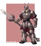 Knight by shadowstheater
