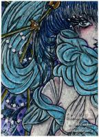 ACEO :: Doll by StefaniaRusso
