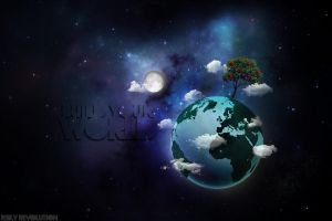 Build Your World by xribly